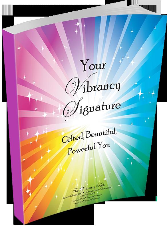 The Vibrancy Path Ebook Instructions The Vibrancy Path